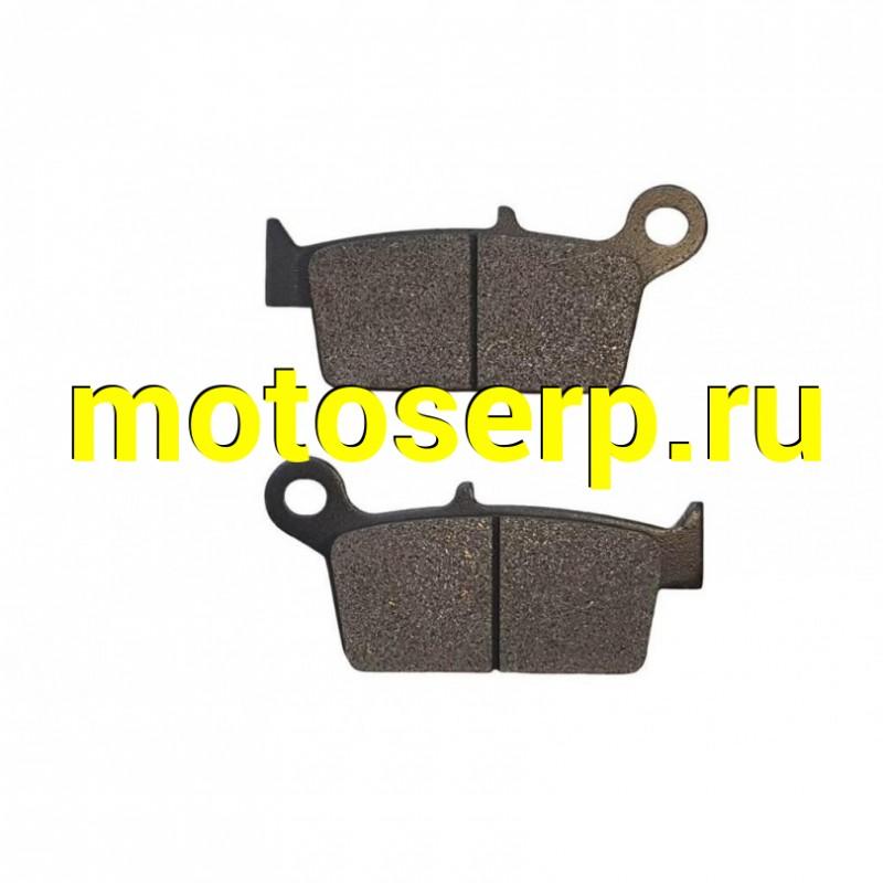 Купить  колодки тормозные дисковые LEAD50/90 (HF101) (д74 в36 т9 купить с доставкой по Москве и России, цена, технические характеристики, комплектация - motoserp.ru