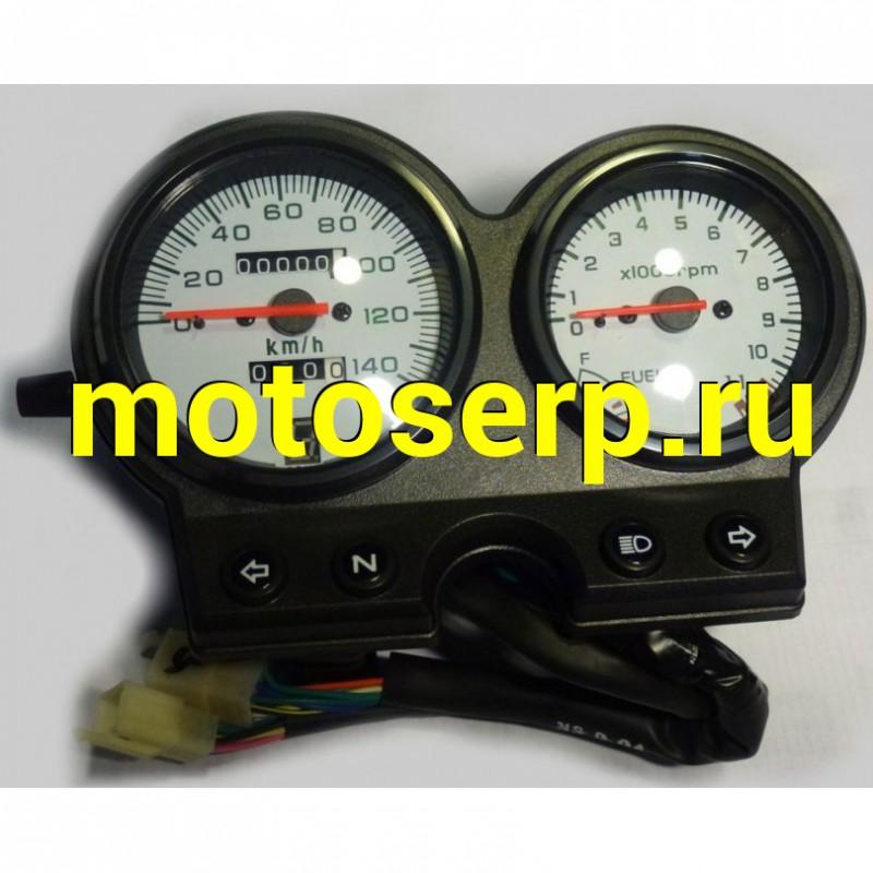 Купить  приборная доска Racer RC150-23 Tiger (TATA 800000044 купить с доставкой по Москве и России, цена, технические характеристики, комплектация - motoserp.ru