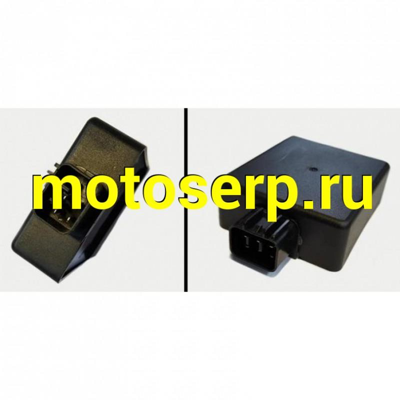 Купить  коммутатор Suzuki LET`S (TAT 10016151 купить с доставкой по Москве и России, цена, технические характеристики, комплектация - motoserp.ru